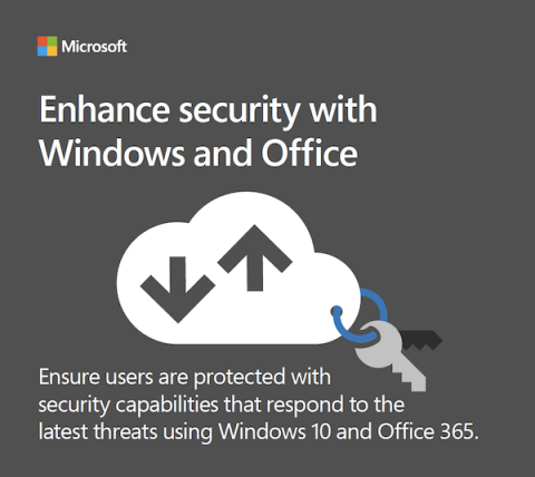 Enhance Security with Windows and Office